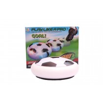 3222 Hover Football Soccer Disc Indoor Ball Toy with Lights