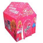 Kreative Kids Barbie My Pinktastic Tent House Carton