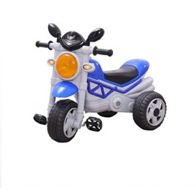 Rainbow Bullet Tricycle
