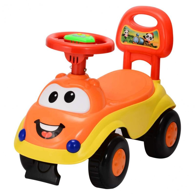 FirstStep Magic Rider Toy Ride on