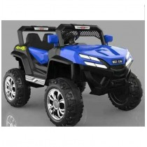 119A Battery Operated Jeep Rideon R/c