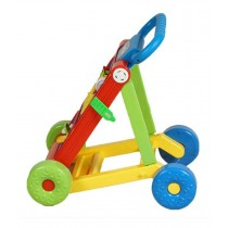 Baby Activity Walker With Music - FirstStep