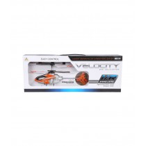 H 806 Velocity Helicoptor Remote Controled Toy
