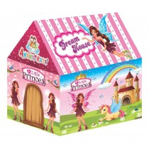 My Little Princess Tent House Angle Kids With Light