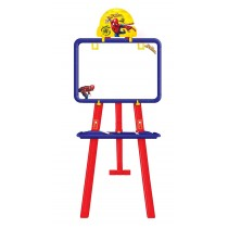 Marvel Spider-man 8 in 1 Magnetic Writing Board