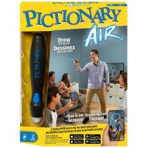 Pictionary Air Game Draw In The Air See It On Screen