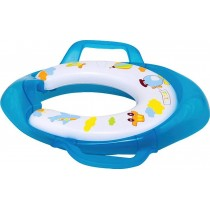 Cushion Potty Seat Training With Side Handle