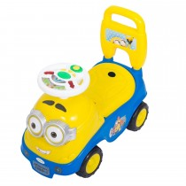 Minner Ride On Toy For Kids