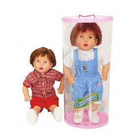 Ayush Baba Doll Speedage Toy For Kids