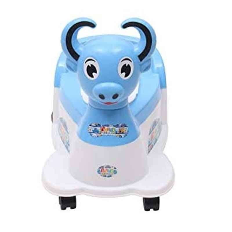 Young Wheels Potty Trainer And Rideon