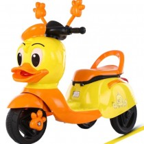 Duck Battery Operated Bike Ride on 308