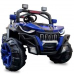 Battery Operated Jeep JK 909 Ride On With Remote Control