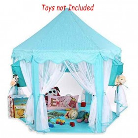 Dream Castle Tent For Boys And Girls Honey Bee
