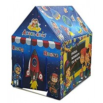 Angle Kids Galaxy Tent House With LED Lights