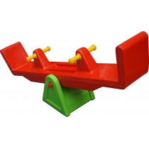 PlayGro 302 Tetter Totter See Saw- Rocker