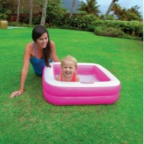 Intex 33.5 Inch  Inflatable Water Pool Toy 57100