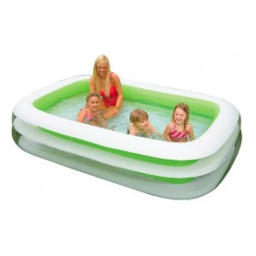 Intex 56483 Inflatable Pool 9Ft Size Approx