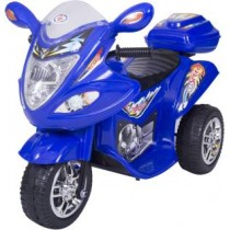 8309 Electnonic Battery Operated Toy Bike