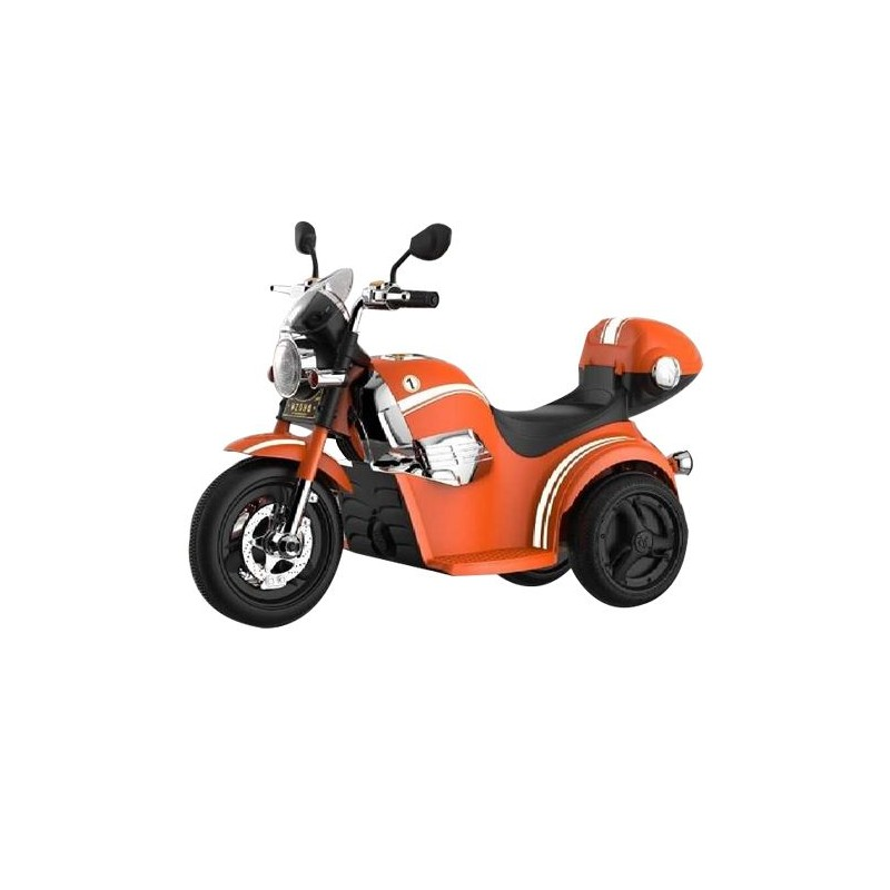 MD 1188 Battery Operated Toy Bike
