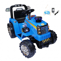 Electronic Tractor 1007 Battery Operated Ride On Toy