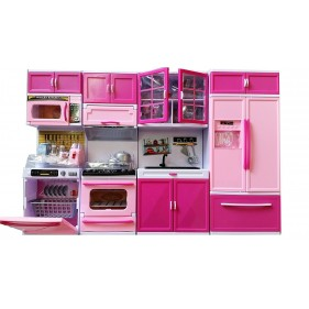 Dora The Explorer 46312 Kitchen Set Toy