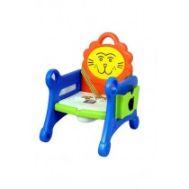Steel Craft Smarty Potty Chair With Music 2 In 1