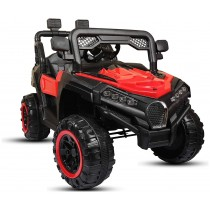 Battery Jeep 909 Rideon With 2 battery 2 Motors And remote