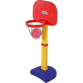 Play Gro 703 Adjustable Basketball Set