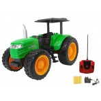 890-1 R/C Farmer Car Tractor Toy