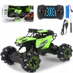 XB15 Off Road Rock Horizontal Driving R/c Car