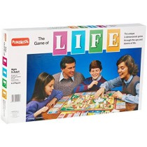 The Game Of Life Funskool