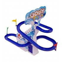 WD 1017 Jolly Penguin Track Series