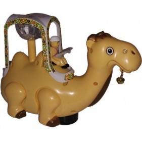 8308 Dolls Camel  With Flashing Lights