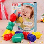 Snap lock Fisher Price