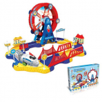 8801 Doraemon Assembly Track Series