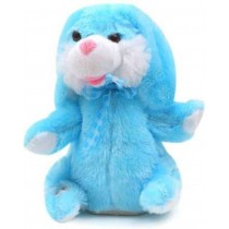 3735 Soft Dancing Rabbit With Ear And Hands Movement