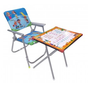 Fun Time Table Chair