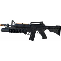 AK-988 Personal Defence Weapon Musical Toy Gun