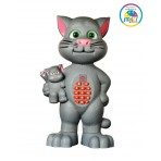 213A Talking Tom With Recording And Touch Functions
