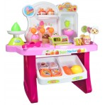 668-24 Mini Market Play Set 34 Pcs