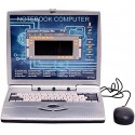 1003E Learning Toys Notebook Computer 22 Activity