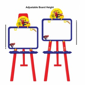 5 In 1 Easel Board Spider-man I Toys