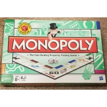 Monopoly The Property Trading Board Game