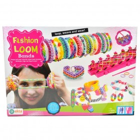 Fashion Loom Bands Ekta