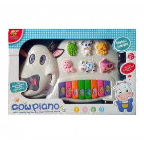 6600 Cow Piano With Multiple Animals Sounds