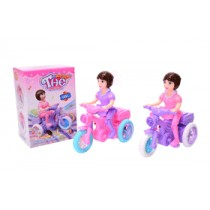 808-3 Stunt The Tricycle