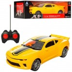 27-17C XF Radio Control Car