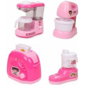 WH858 Electronic Household Set
