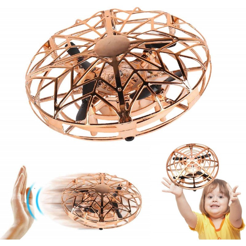 356 Flying UFO Toy With Light