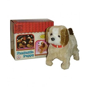 Fantastic Puppy Jumping Dog Toy